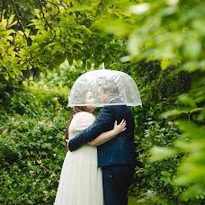 Wedding photographer Elena Belevantseva (Femida1985). Photo of 19.07.2017