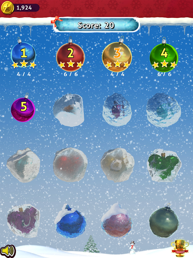 Genial Santa Claus 2- screenshot