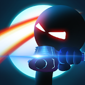 Stickman Ghost 2: Galaxy Wars
