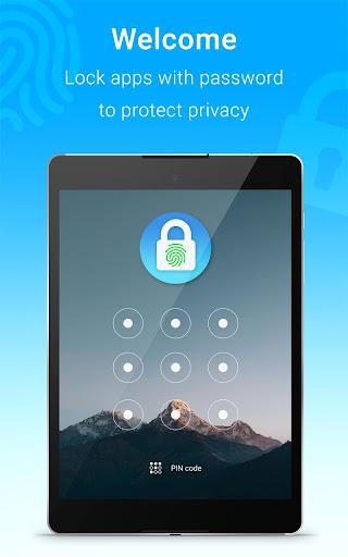 Applock - Fingerprint Pro screenshot 14