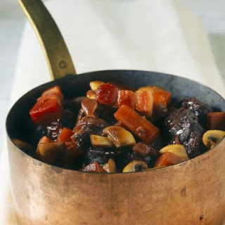 Beef Stew Red Wine Bacon Recipes