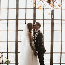 Wedding photographer Elena Ivasiva (Friedpic). Photo of 19.04.2018
