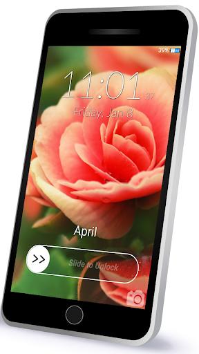 Slide to Unlock - Lock Screen