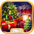 Hidden Objects Christmas Trees – Finding Object APK