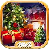 Hidden Objects Christmas Trees – Finding Object
