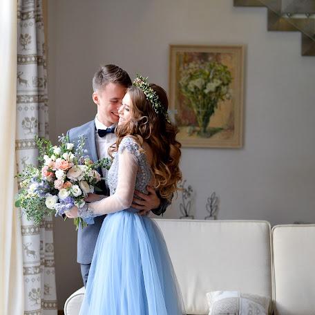 Свадебный фотограф Анна Тимохина (Avikki). Фотография от 01.07.2016