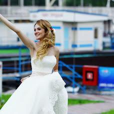 Wedding photographer Inna Marchevskaya (InnaMara). Photo of 03.08.2016