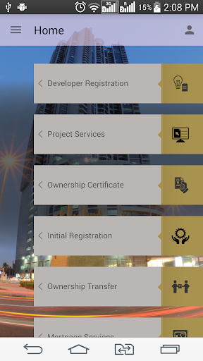 AjmanRE 1.3 screenshots 2