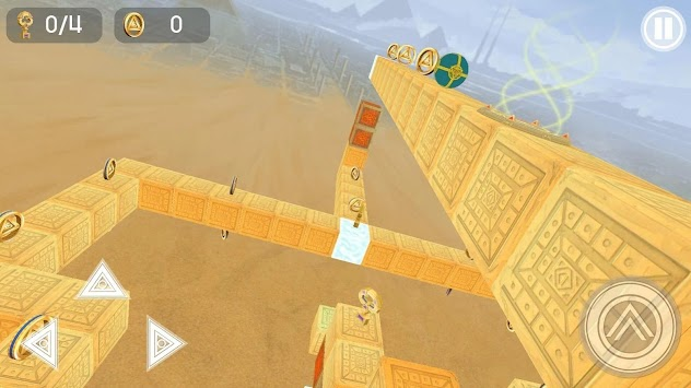 Maze 3D: Gravity Labyrinth APK screenshot thumbnail 5