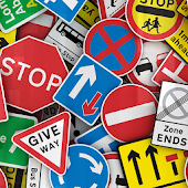 ROAD SIGNS QUIZ