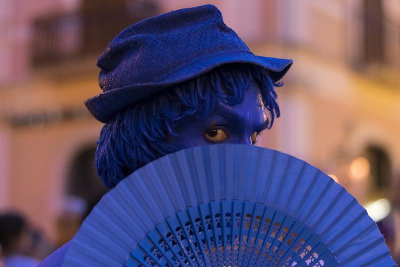 L'uomo blu di Delfya_78
