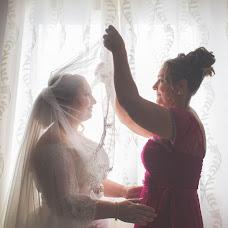 Wedding photographer Francisco Amador (amador). Photo of 05.10.2015