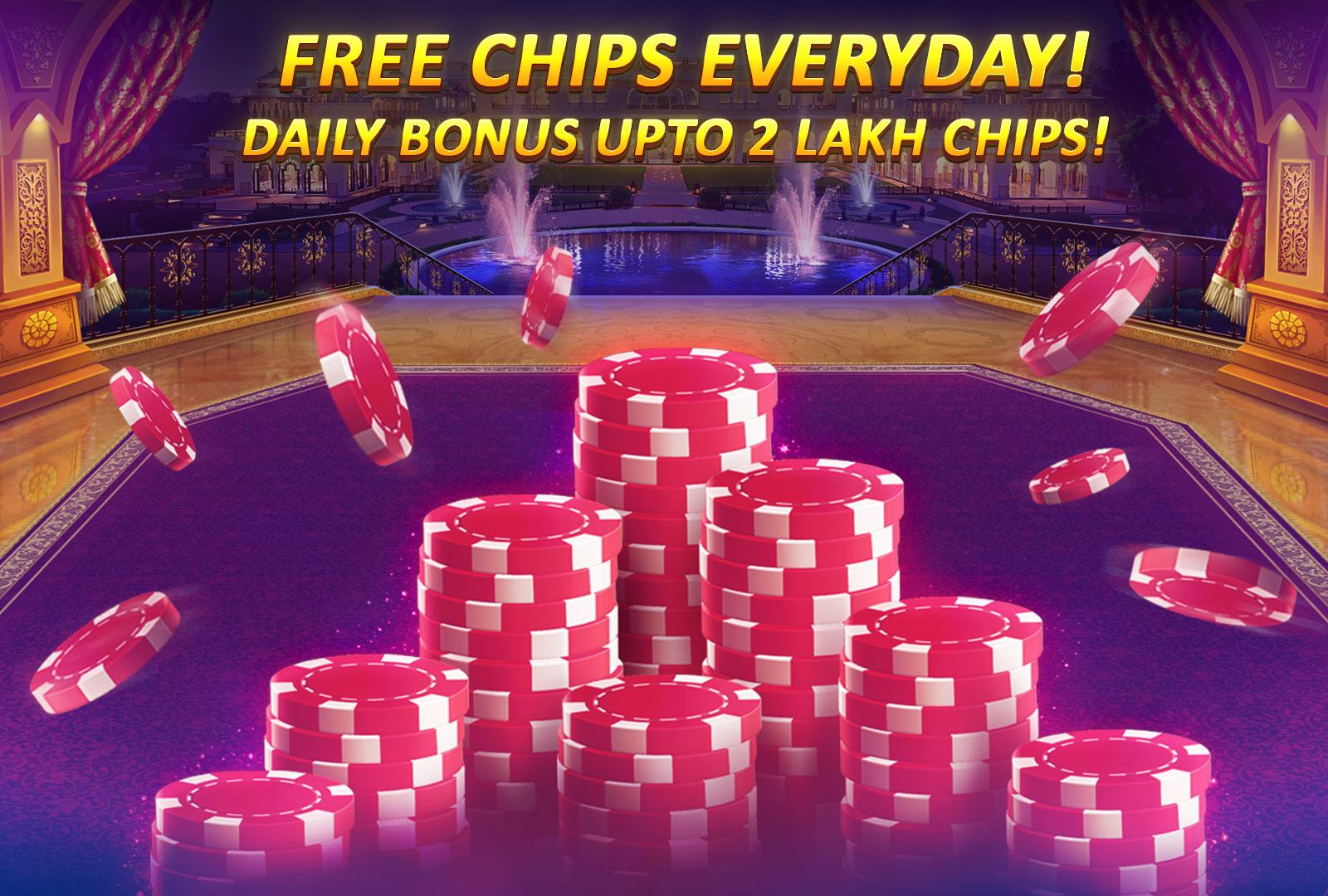 Teen Patti Gold Mod Apk (Unlimited Chips / Mod) Hack 8