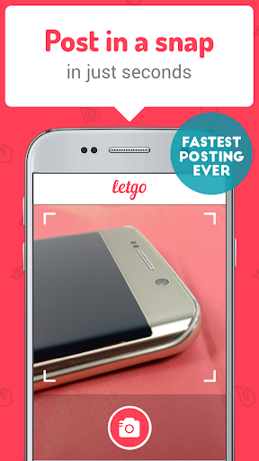 letgo: Buy & Sell Used Stuff for PC
