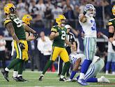 ? Bekijk dit als je een slechte dag hebt! NFL-kicker mist élke trap