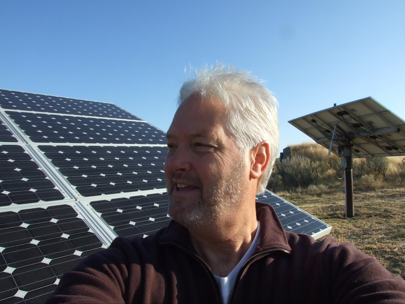 Off Grid Solar Living: planning for success!