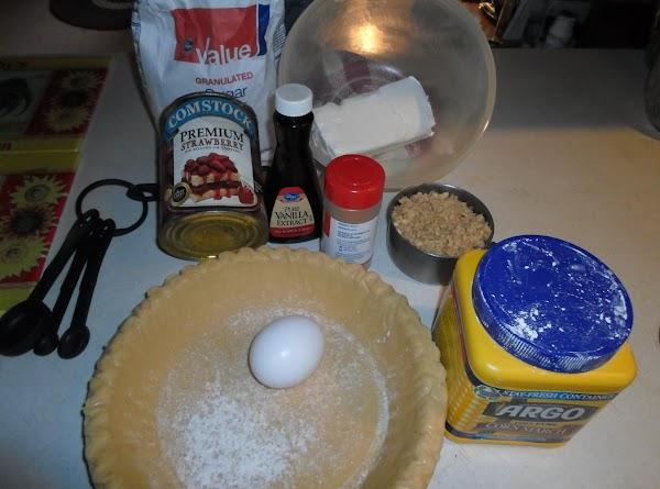 Get all ingredients together.