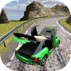 Extreme Furious Car Driving for PC and MAC
