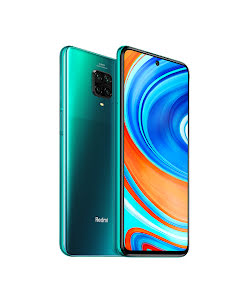 Redmi Note 9 Pro 128 GB Tropical Green