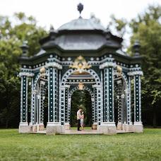 Hochzeitsfotograf Markus Morawetz (weddingstyler). Foto vom 12.07.2018