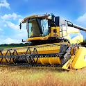 Harvest Crops Farming Sim icon
