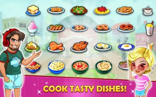 Histoire de Cuisine  captures d'écran 3