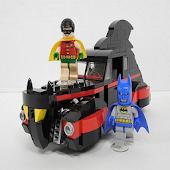 Kingdom Bat Man Toys