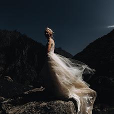 Wedding photographer Egor Matasov (hopoved). Photo of 07.12.2018