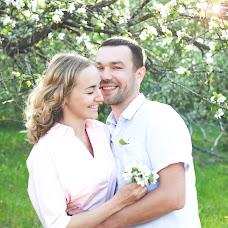 Wedding photographer Alena Ashikhmina (Elfenok). Photo of 06.06.2016