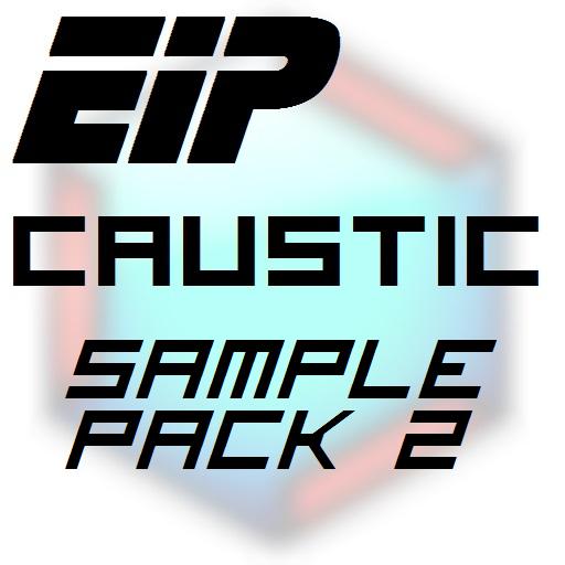Caustic 3 SamplePack 2 - Apps on Google Play