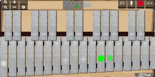 Marimba, Xylophone, Vibraphone Real screenshots 2