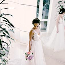 Wedding photographer Nika Abuladze (Nikoabu). Photo of 04.06.2018