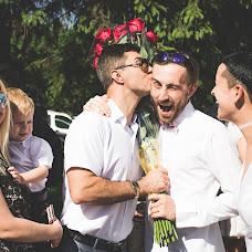 Wedding photographer Olga Melnikova (Lyalyaphoto). Photo of 23.03.2018
