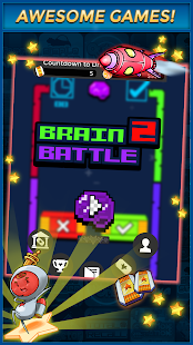 Brain Battle 2 - Make Money Free - náhled