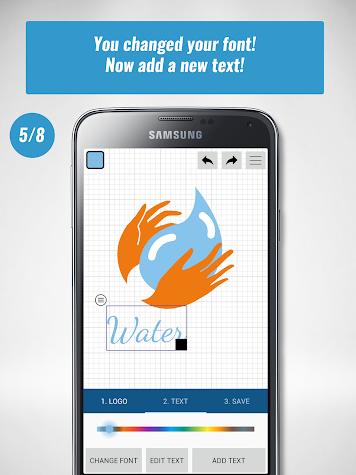 Logo Maker Premium Screenshot