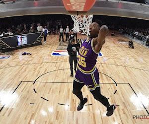 🎥 Utah legt dankzij Mitchell nu ook Boston over de knie en Philadelphia maakt einde van reeks van de Kings