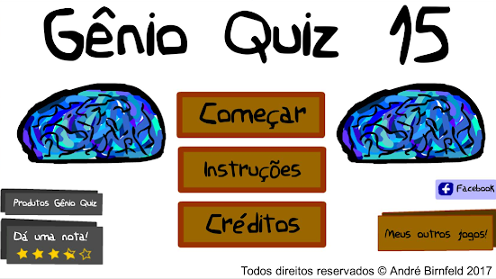 Genius Quiz 15- screenshot thumbnail