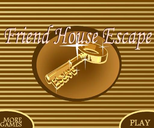 FriendHouseEscape