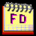 Feastdays icon