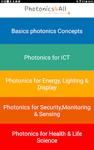 Photonics4All- screenshot thumbnail