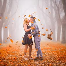 Fotografo di matrimoni Andrea Landini (AndreaLandini). Foto del 14.11.2017