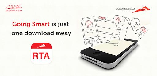 RTA Dubai - Apps on Google Play