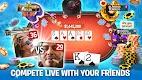 screenshot of Governor of Poker 3 - Texas Holdem Casino Online