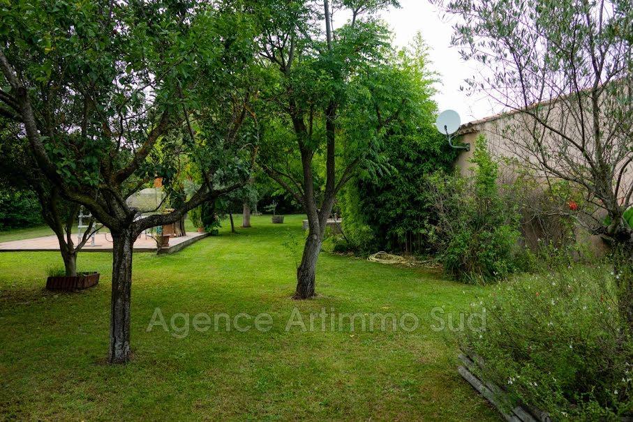 Vente villa 4 pièces 101 m² à Vernègues (13116), 395 000 €