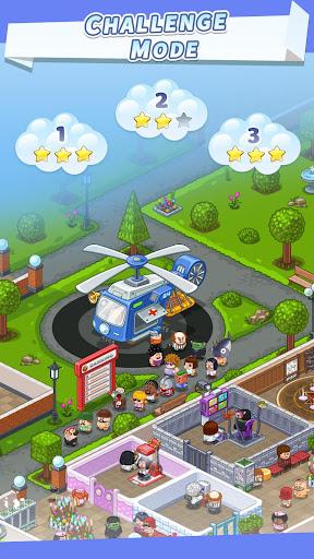 Fun Hospital u2013 Tycoon is Back 2.20.6 Mod screenshots 4