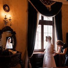 Wedding photographer Aleksandr Zubanov (zubanov). Photo of 02.10.2017