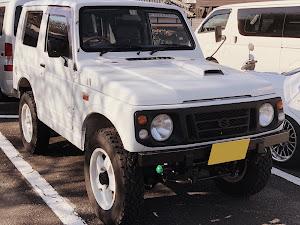 ジムニー JA12V のカスタム事例画像 yukibow さんの2020年01月03日14:55の投稿