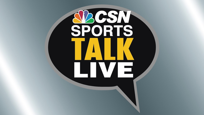 SportsTalk Live