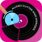Audio Cutter & Merger Free