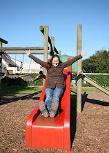 Photo: Big kid's playground